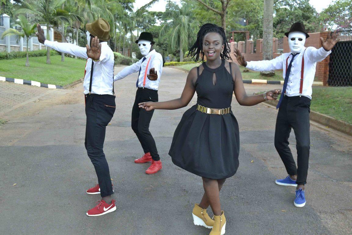 Music Artist Baby Gloria - Shared Hope For Orphans Worldwide